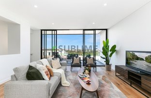 Picture of The Penthouse/55 Princes Hwy, St Peters NSW 2044