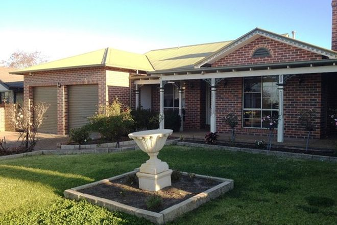 Picture of 8 Jabiru Place, WAGGA WAGGA NSW 2650