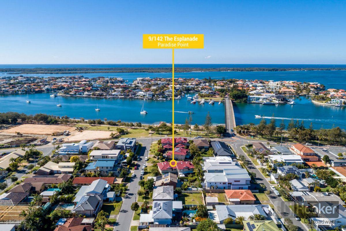 9/142 The Esplanade, Paradise Point QLD 4216, Image 0