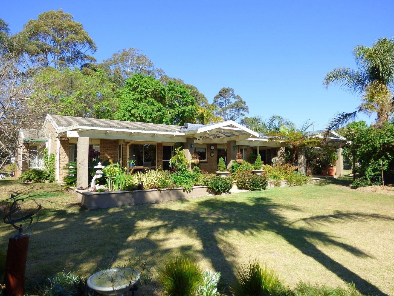 26 Blackwood Lane, Broadwater Via, Pambula NSW 2549, Image 0