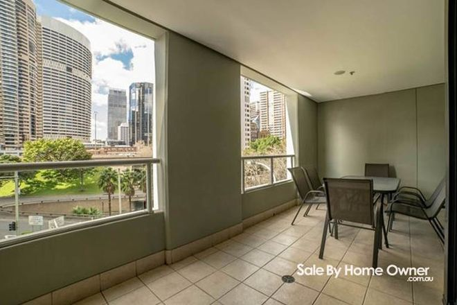 Picture of 316/187 Kent St, MILLERS POINT NSW 2000