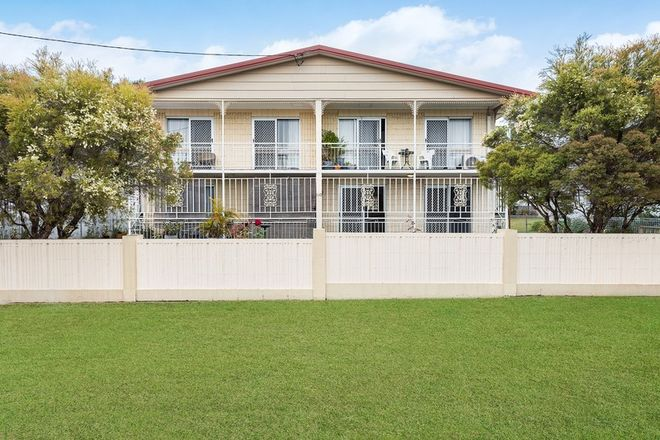 Picture of 2/110 Talford Street, ALLENSTOWN QLD 4700
