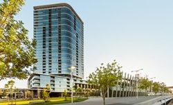Picture of 81 South Wharf Drive, Docklands