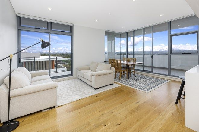 Picture of 1105/5 Mooltan Avenue, MACQUARIE PARK NSW 2113