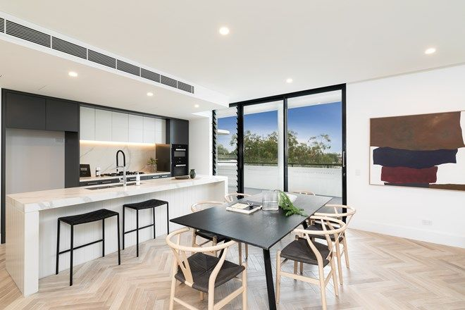 Picture of 402/10 Clyde  Avenue, CRONULLA NSW 2230