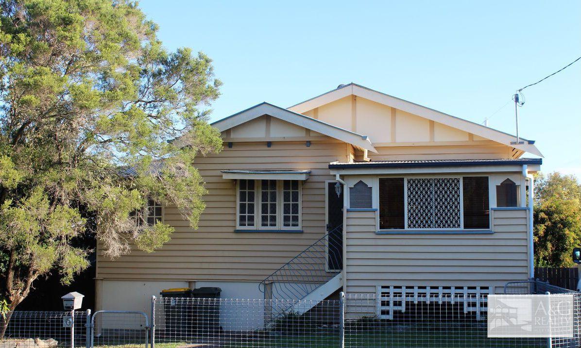 6 Scott St, Maryborough QLD 4650, Image 0