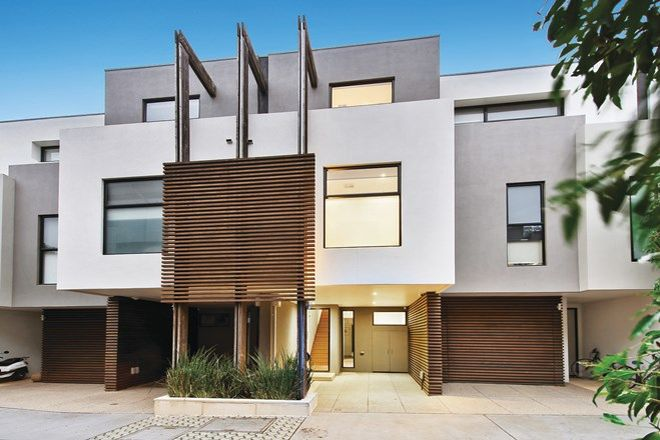 Picture of 24/149 Male Street, BRIGHTON VIC 3186