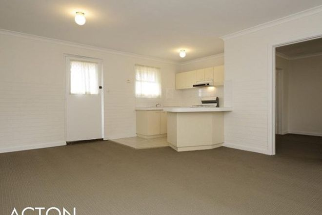 Picture of 9/68 Broadway, NEDLANDS WA 6009