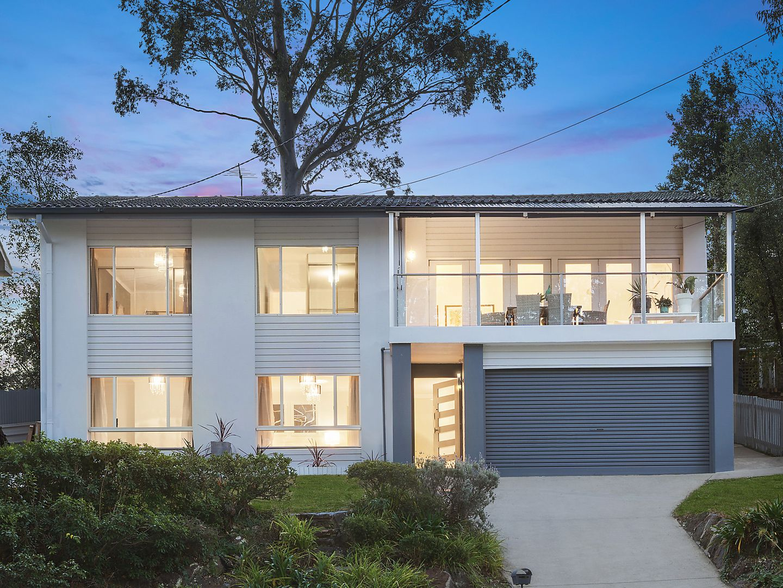 23 Rodney Avenue, Beecroft NSW 2119, Image 0