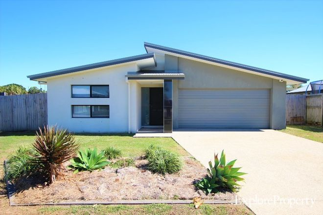 Picture of 23 Phoenix Crescent, RURAL VIEW QLD 4740