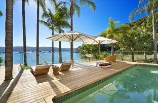 Picture of 25 Thyra Road, Palm Beach NSW 2108