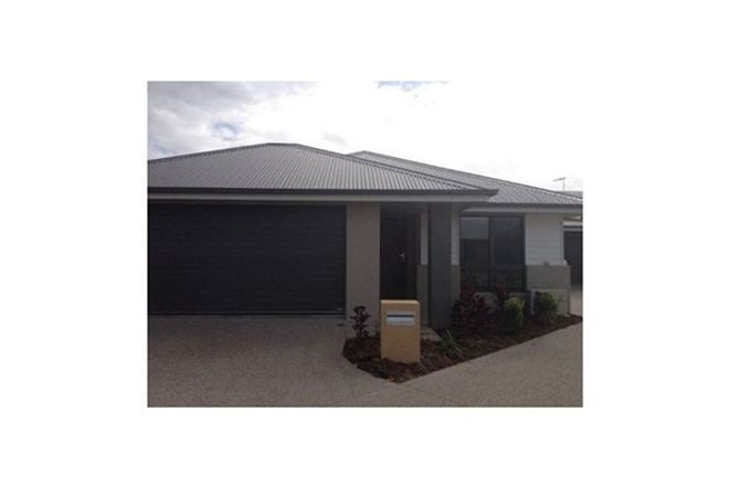 Picture of 12 Halifax Place, RURAL VIEW QLD 4740