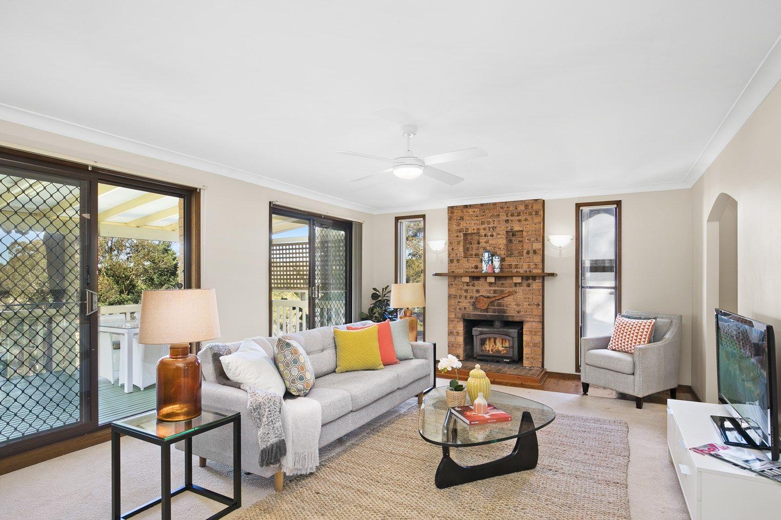 7 Bimbimbie Place, Bayview NSW 2104, Image 1