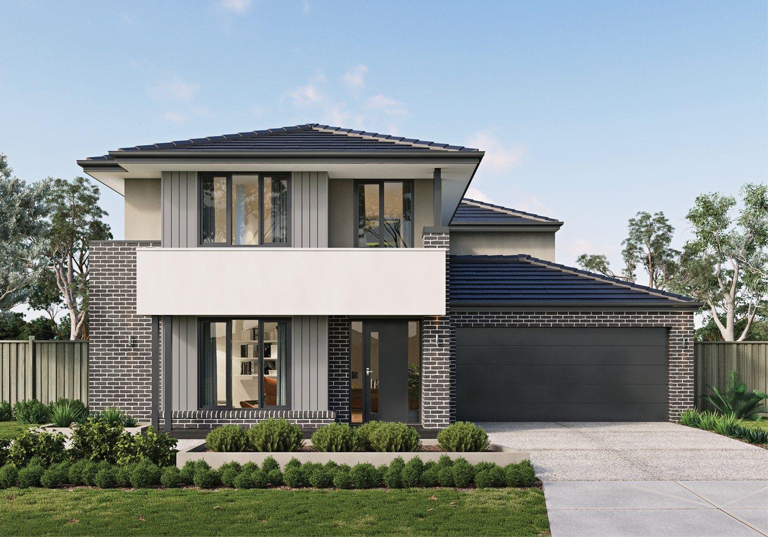 Lot 5424 Abell Road, Elara, Marsden Park NSW 2765, Image 0