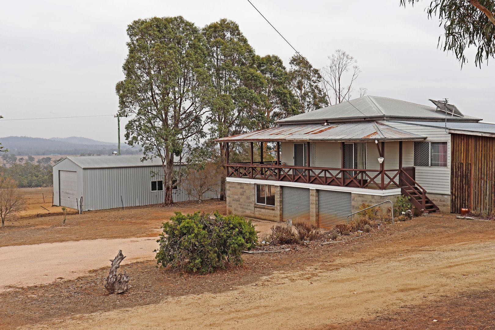 416 Glen Road, Warwick QLD 4370, Image 0
