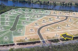 Picture of Lot 1 Pindari Park Estate, Sharon QLD 4670