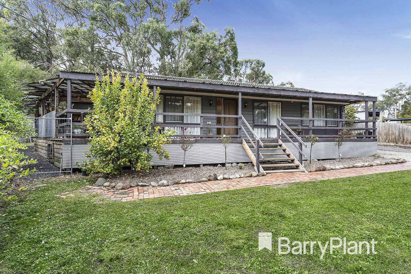 4 bedrooms House in 113 Badger Creek Road BADGER CREEK VIC, 3777