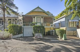 Picture of 179  Hale Street , Petrie Terrace QLD 4000