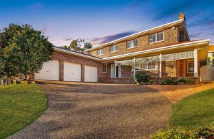Picture of 34 Merelynne Avenue, West Pennant Hills NSW 2125