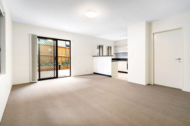 Picture of Unit 10/81-83 Bay Street (enter via Queen St), GLEBE NSW 2037