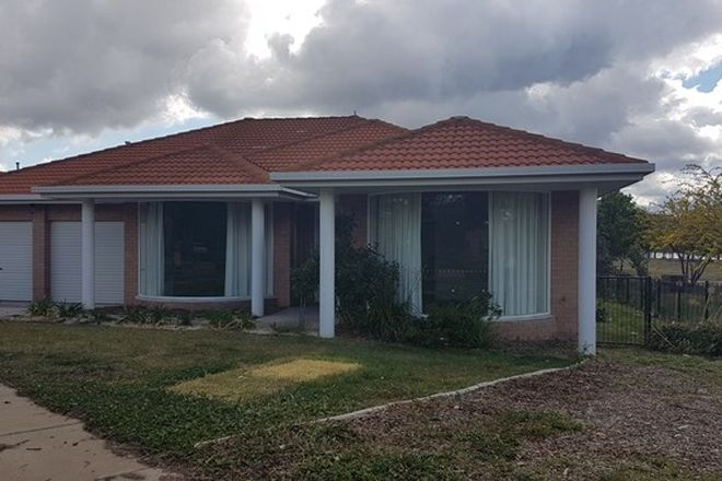 Picture of 38 Bizant Street, AMAROO ACT 2914