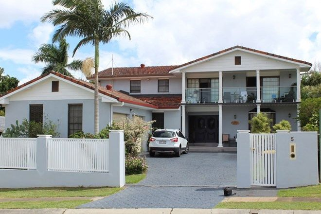 Picture of 5 Brooklands Street, EIGHT MILE PLAINS QLD 4113