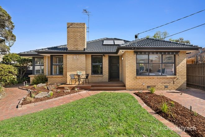 Picture of 63 Queen Street, FRANKSTON VIC 3199