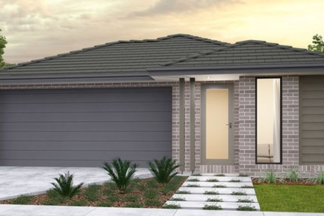Picture of 248 Dewhurst Circuit, CRANBOURNE EAST VIC 3977