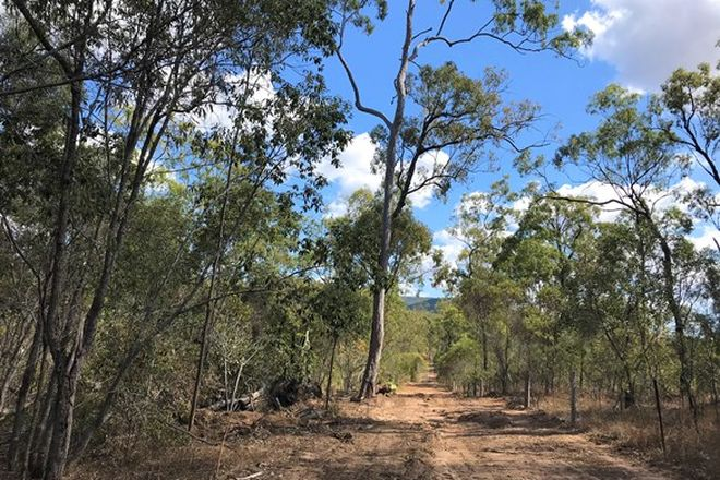 Picture of Lot 6 Old Toweran Road, BERAJONDO QLD 4674