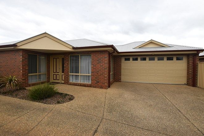 Picture of 2/9 Haslem Street, KYABRAM VIC 3620