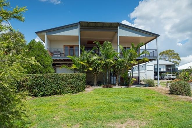 Picture of 5 Blue Water Drive, BOORAL QLD 4655