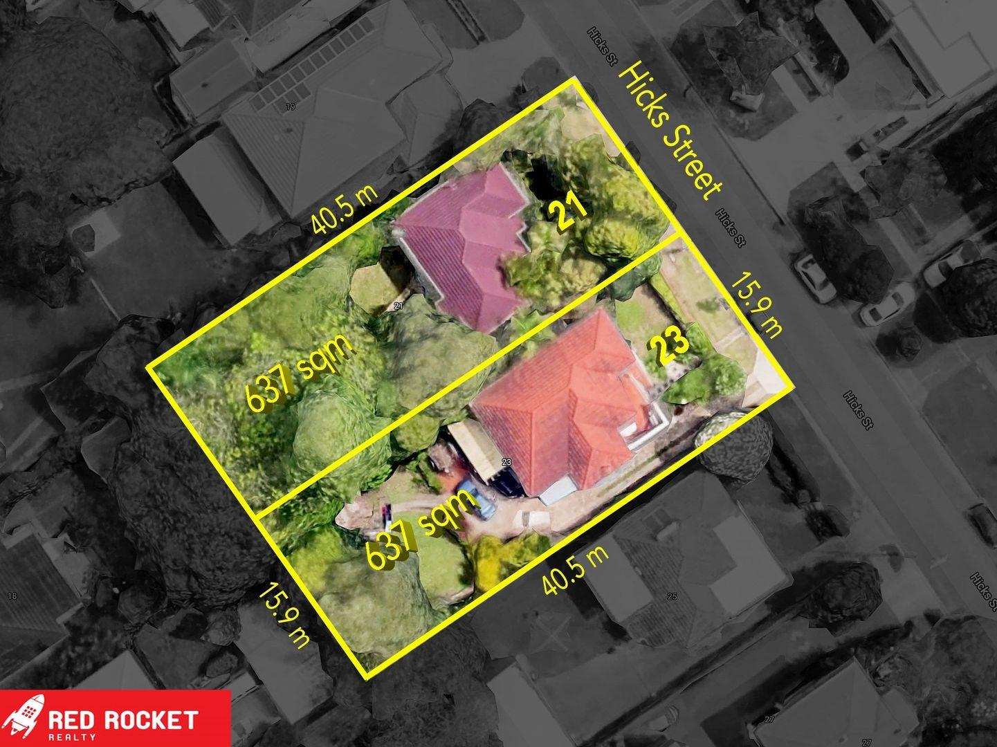 21 Hicks Street, Mount Gravatt East QLD 4122, Image 0