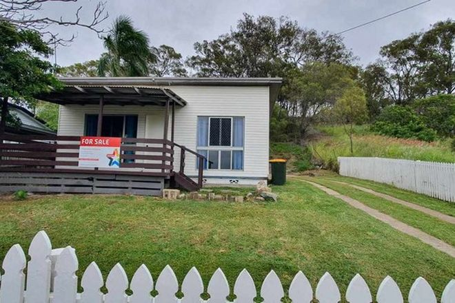 Picture of 35 Ann Street, SOUTH GLADSTONE QLD 4680