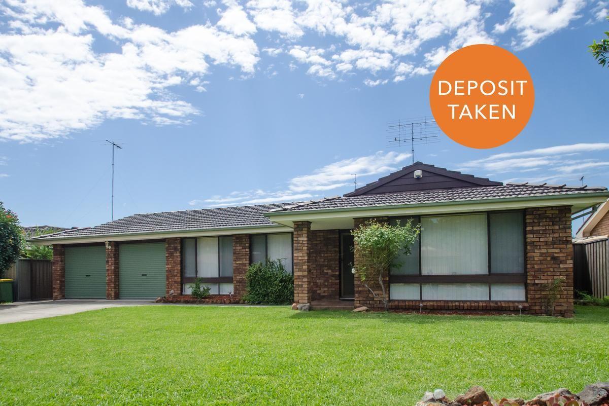 79 Dartmoor Circuit, Emu Heights NSW 2750, Image 0