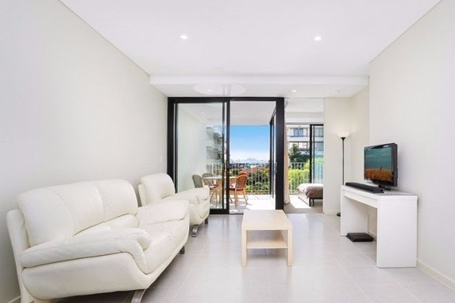 Picture of Level 2, 206/8 Princess Street, BRIGHTON-LE-SANDS NSW 2216