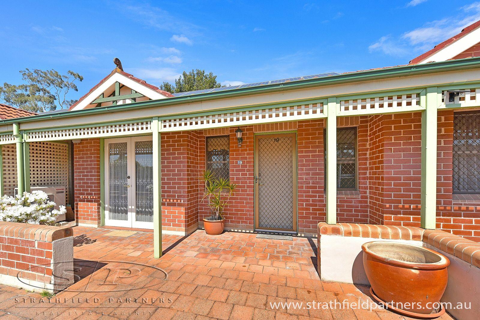 19/168-172 Albert Road, Strathfield NSW 2135, Image 2