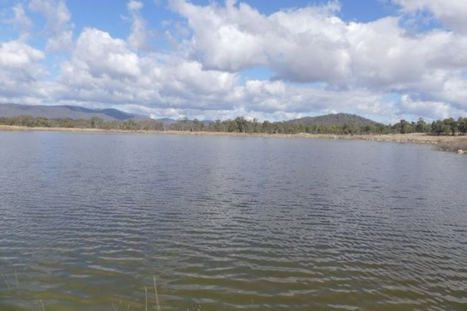 Picture of 89 Days Rd, BALLANDEAN QLD 4382
