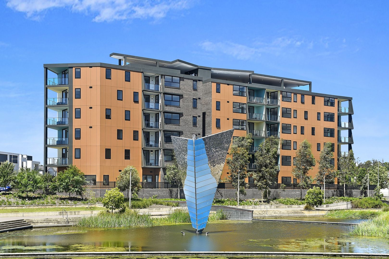 504/60 Lord Sheffield Circuit, Penrith NSW 2750, Image 1