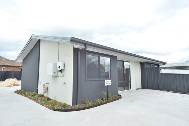 Picture of 2/2A Rose Street, PARKES NSW 2870