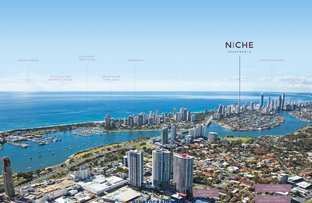 Picture of 407/11 Andrews Street, Southport QLD 4215