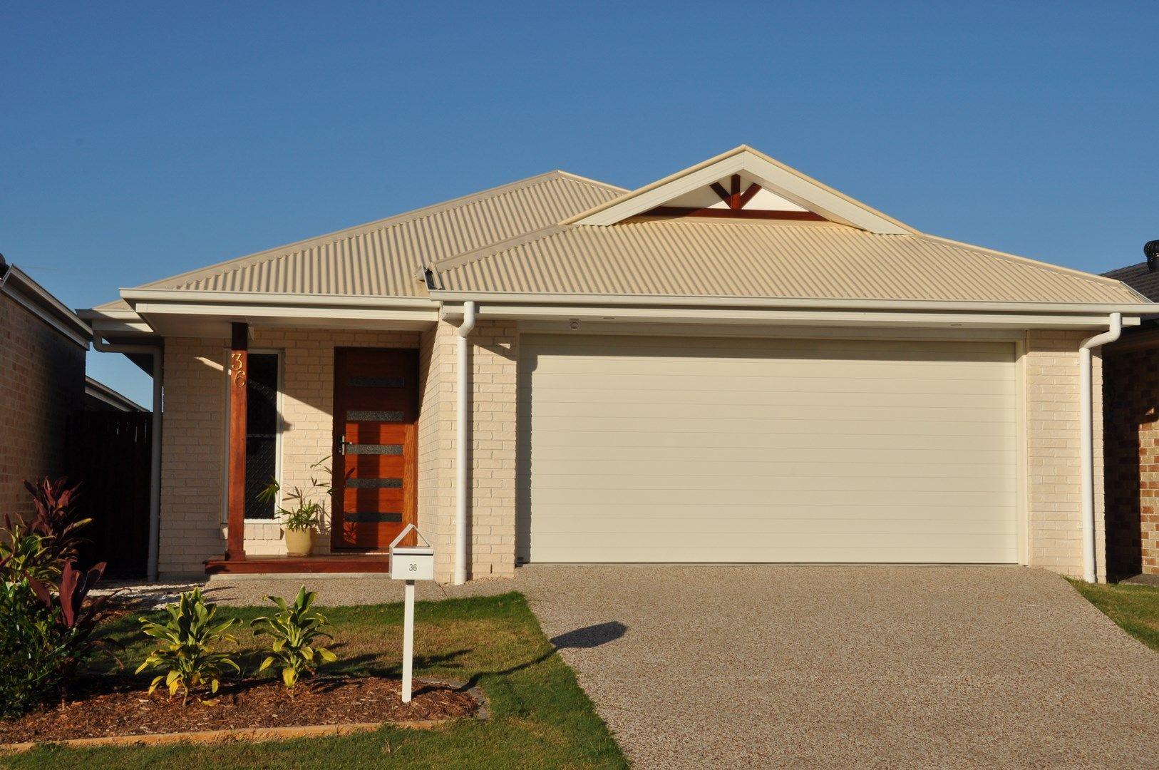 36 Retreat  Cres, Narangba QLD 4504, Image 0