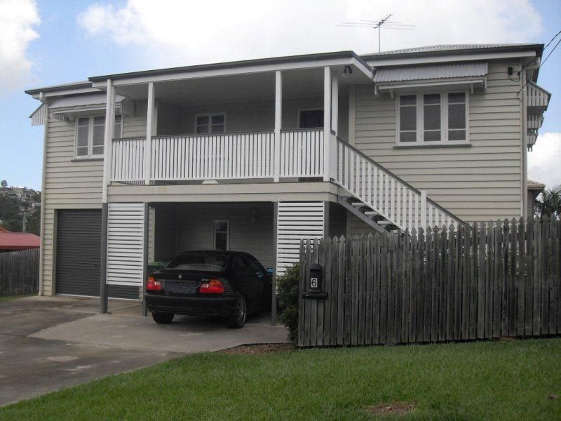 6 Hockings Street, Holland Park West QLD 4121, Image 0