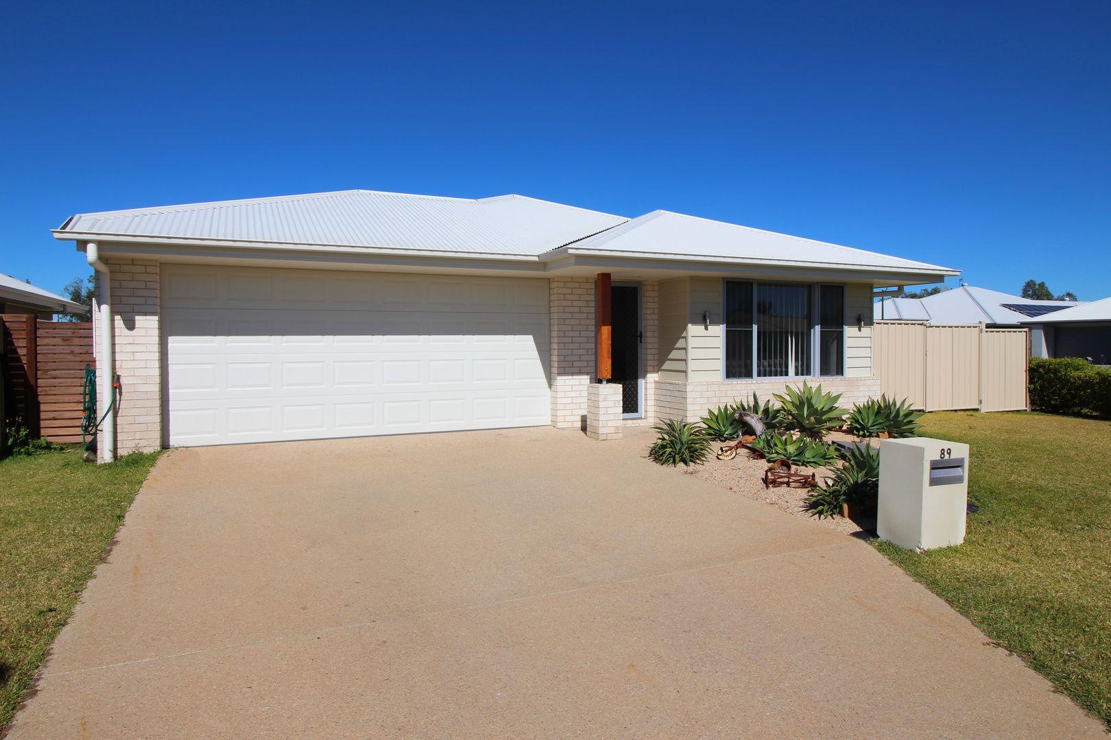 89 Canterbury Road, Emerald QLD 4720, Image 0