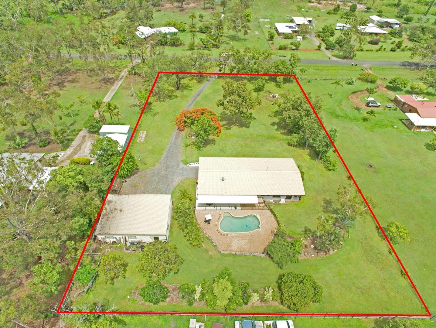 55 Racecourse Road, Barmaryee QLD 4703, Image 0