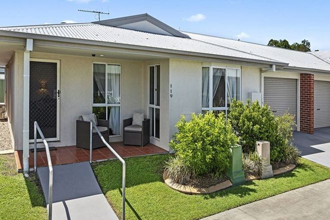 Picture of 119/2 Ford  Court, CARINDALE QLD 4152