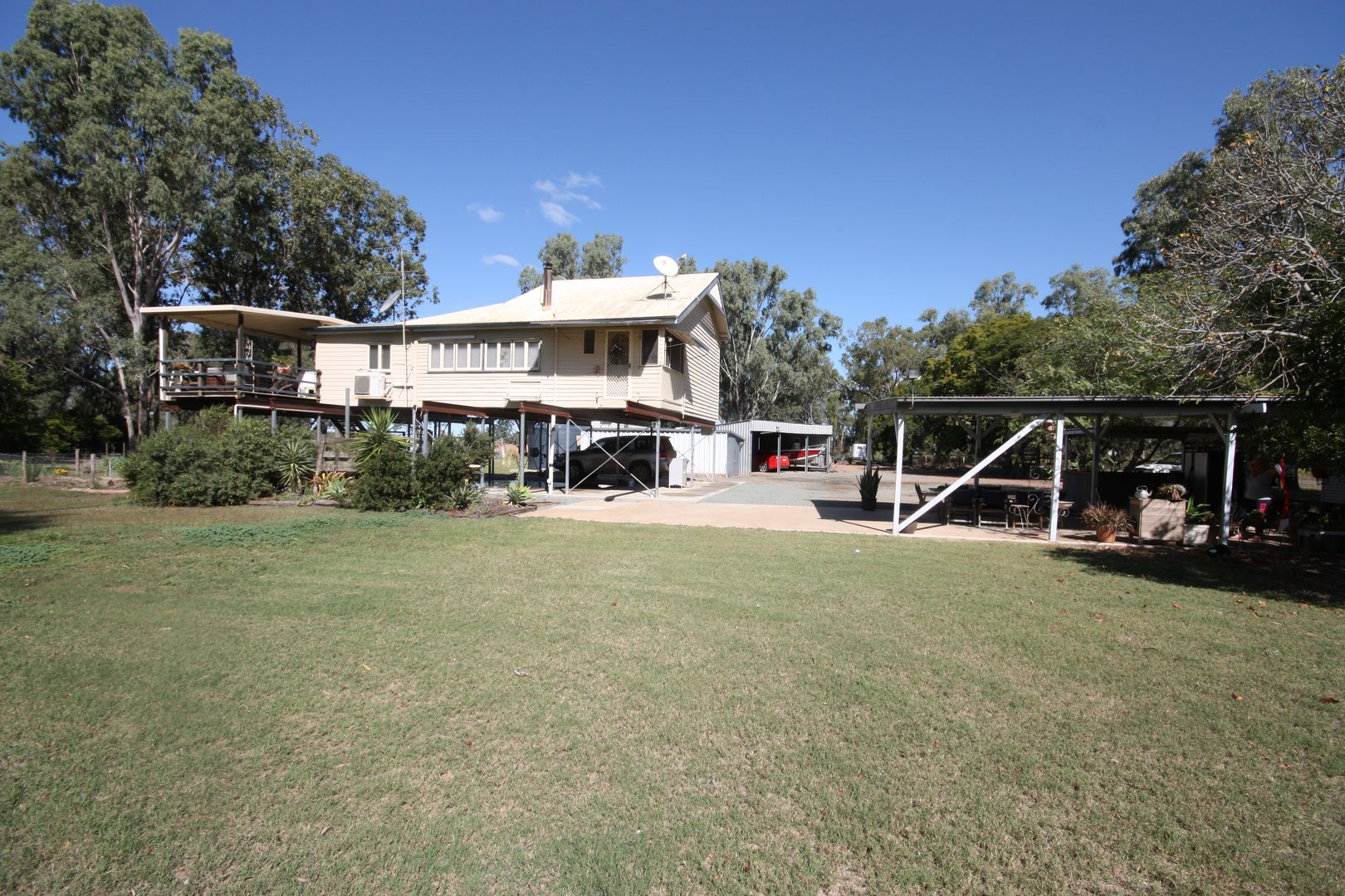 470 Lake Pleasant Road, Goovigen QLD 4702, Image 0