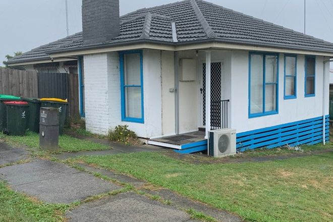 Picture of 57 Robertson St, MORWELL VIC 3840