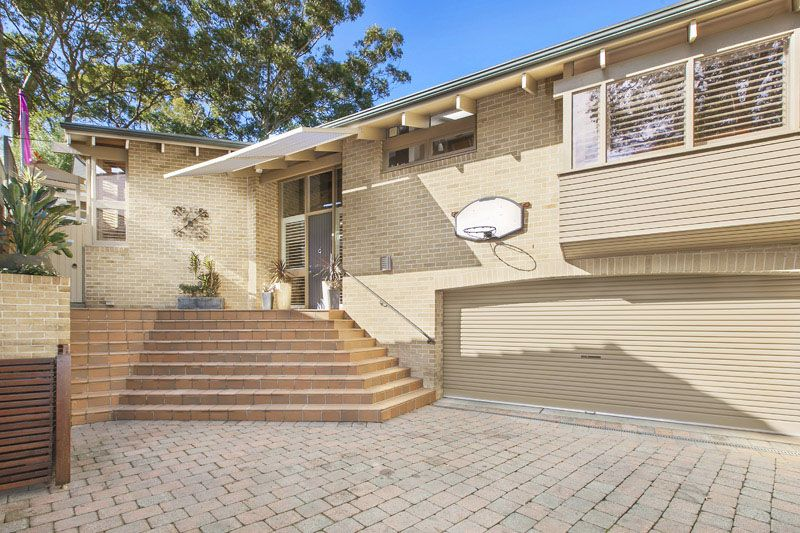 8 Dalrymple Crescent, Pymble NSW 2073, Image 2