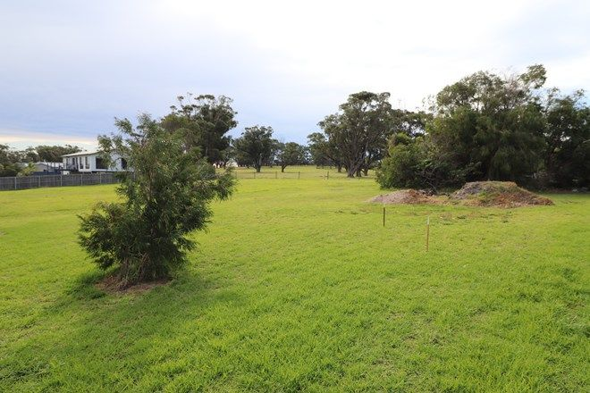 Picture of Lot 2 , 14 OLD MARLO ROAD, MARLO VIC 3888