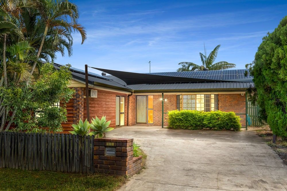 155 Goodfellows Road, Murrumba Downs QLD 4503, Image 0